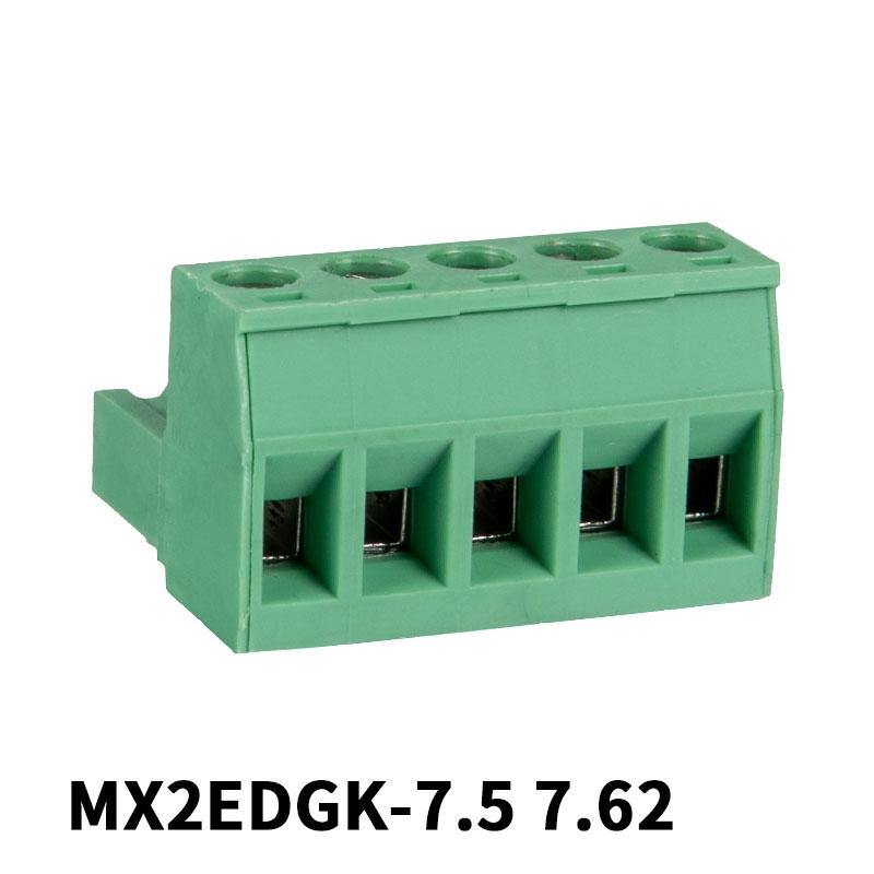 MX2EDGK-7.5 7.62