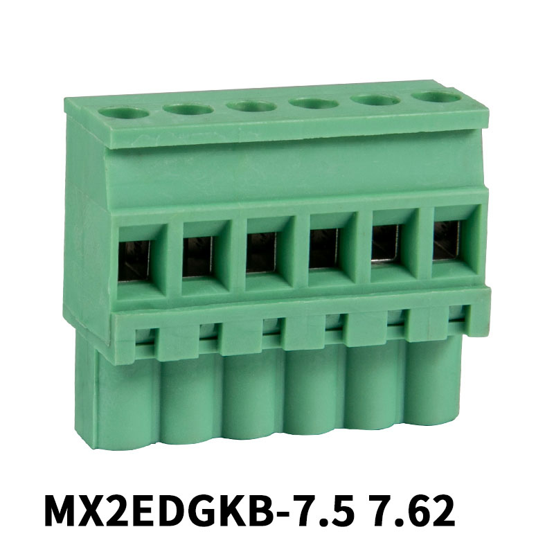 MX2EDGKB-7.5 7.62