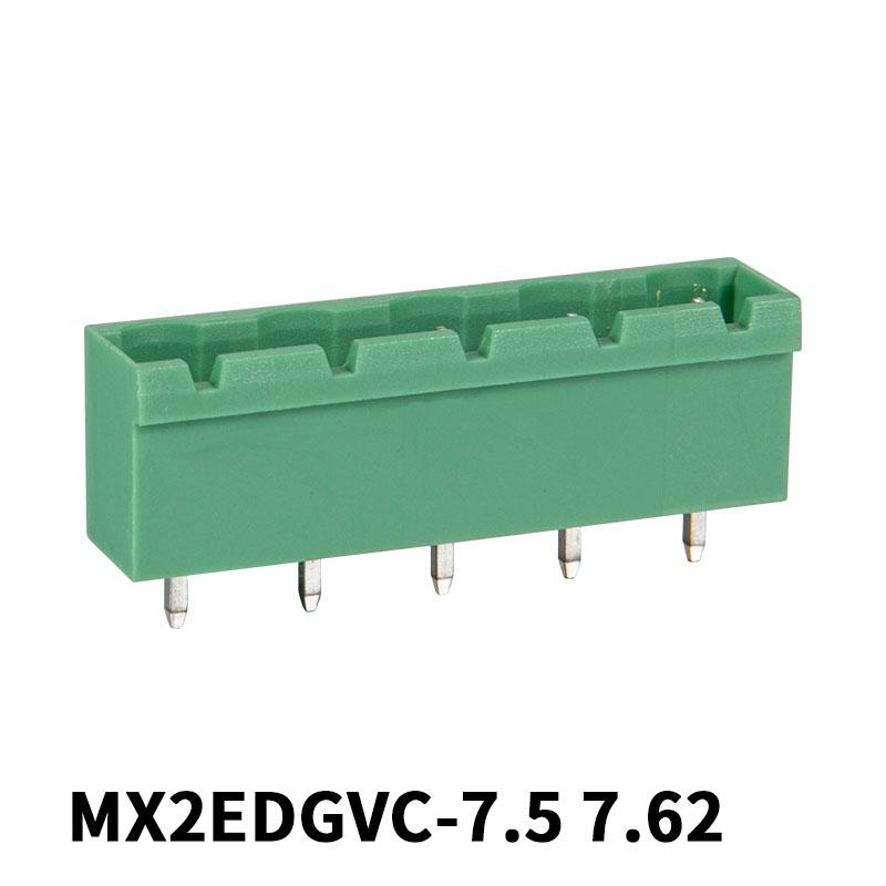 MX2EDGVC-7.5 7.62