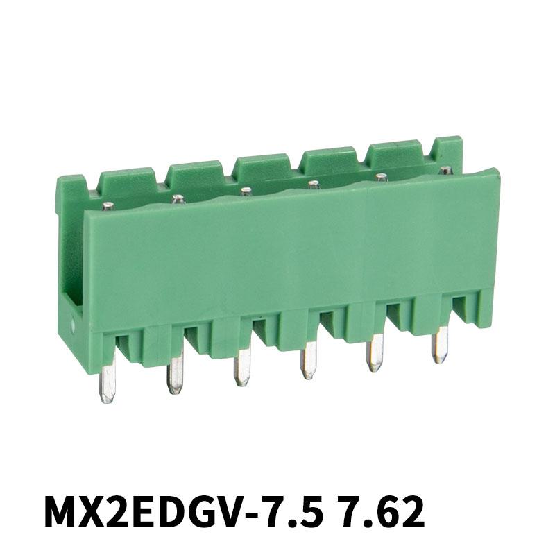 MX2EDGV-7.5 7.62
