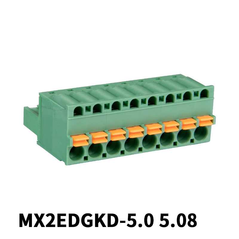 MX2EDGKD-5.0 5.08