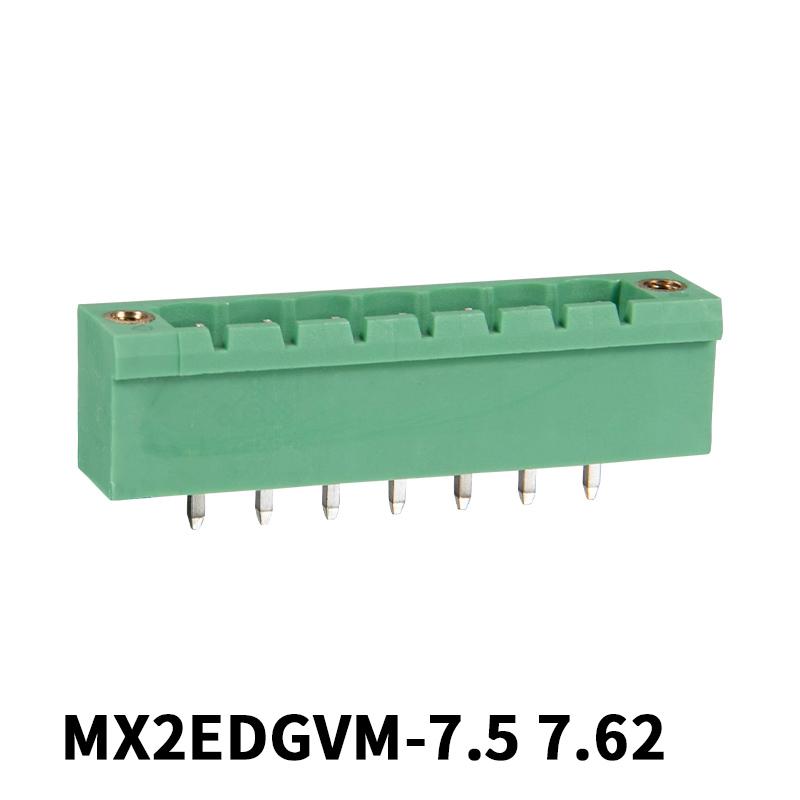 MX2EDGVM-7.5 7.62