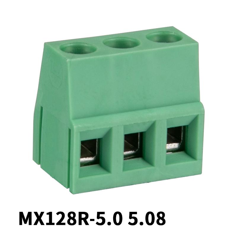 Block-MX128R-5.0 5.08