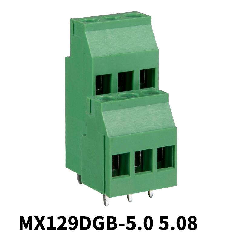 Block-MX129DGB-5.0 5