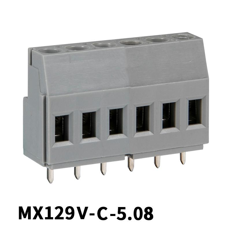 Block-MX129C-5.0 5.08