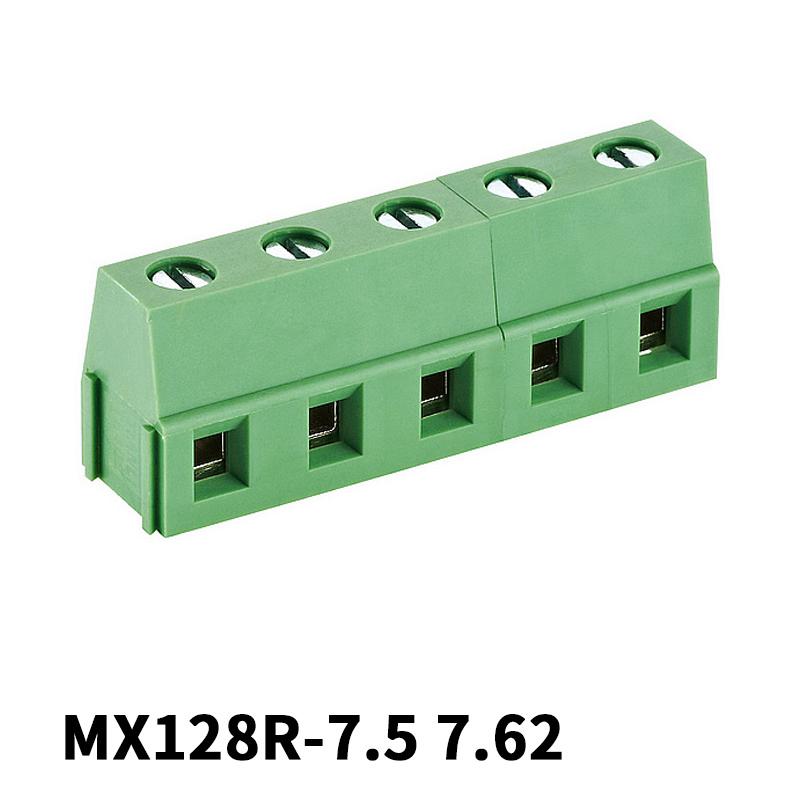 MX128R-7.5 7.62
