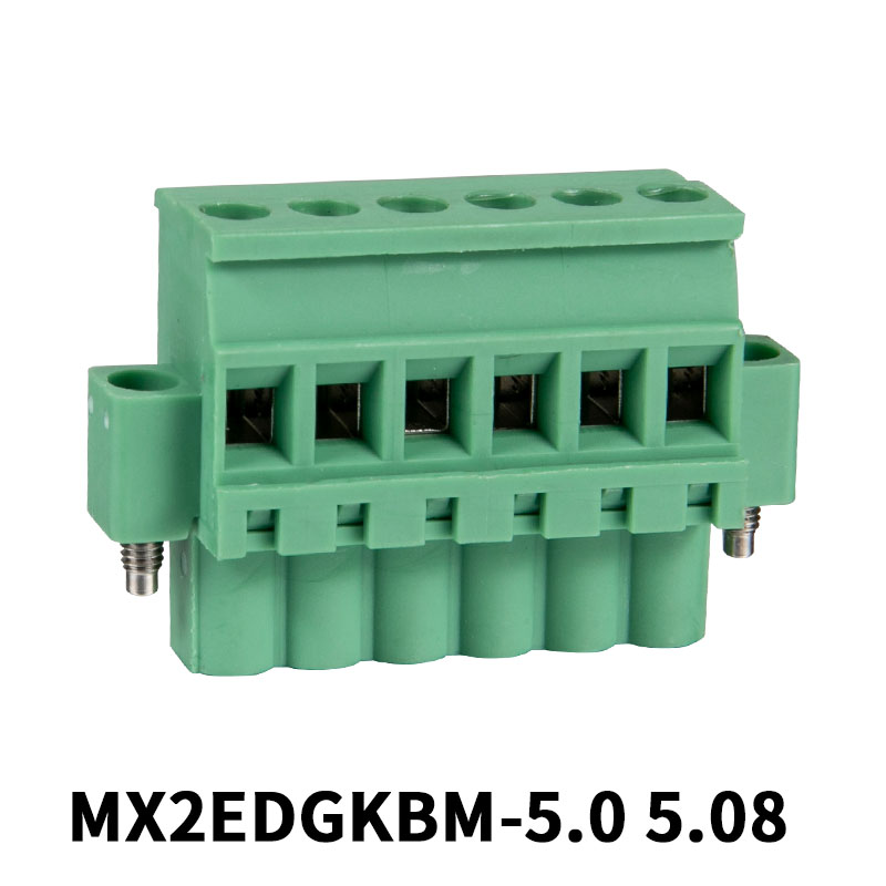 MX2EDGKBM-5.0 5.08
