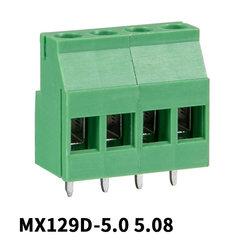 Block-MX129D-5.0 5.08