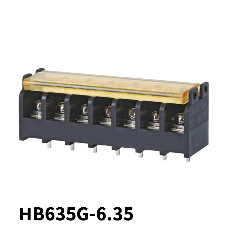 HB635G-6.35