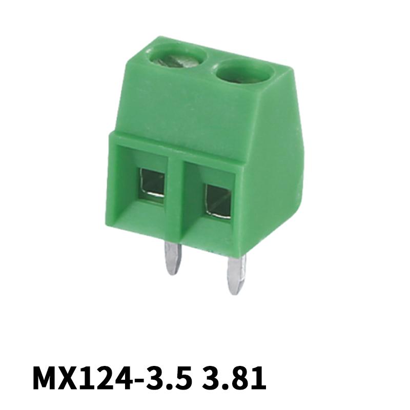 Block-MX124-3.5 3.81