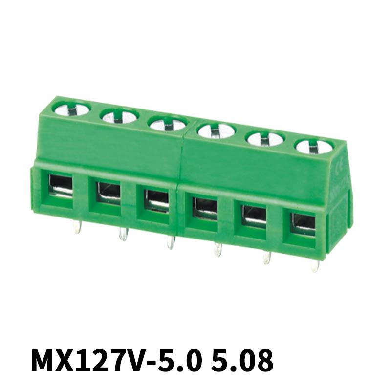 MX127V-5.0 5.08