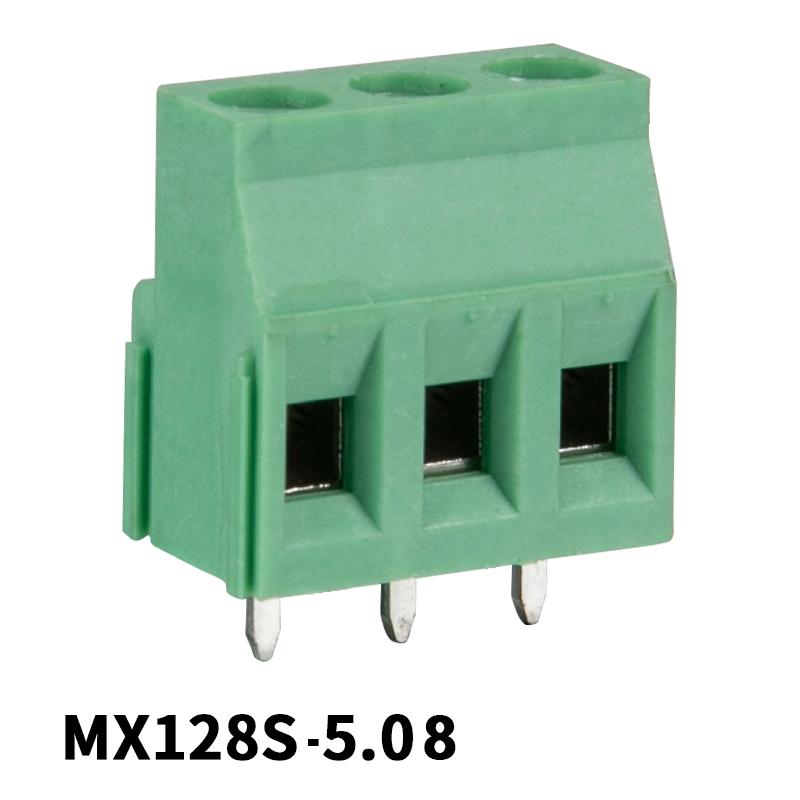 MX128S-5.08