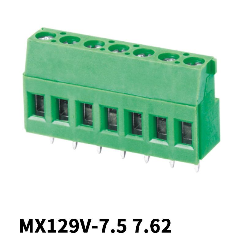 Block-MX129V-7.5 7.62
