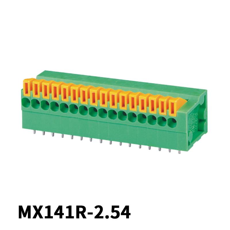 MX141R-2.54