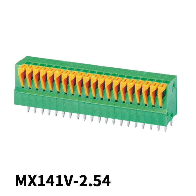 MX141V-2.54