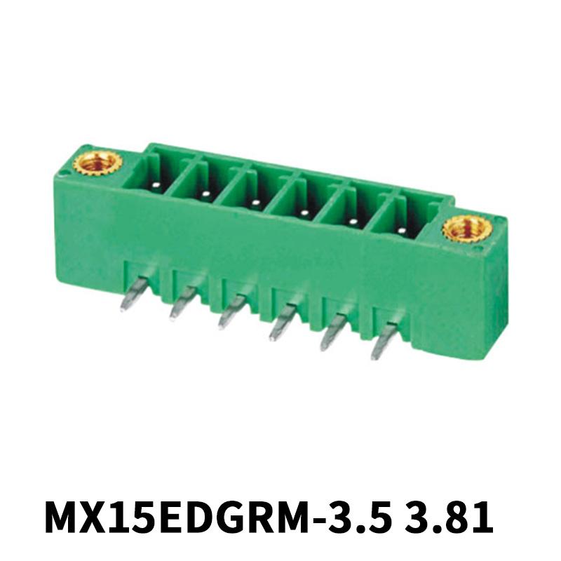 MX15EDGRM-3.5 3.81