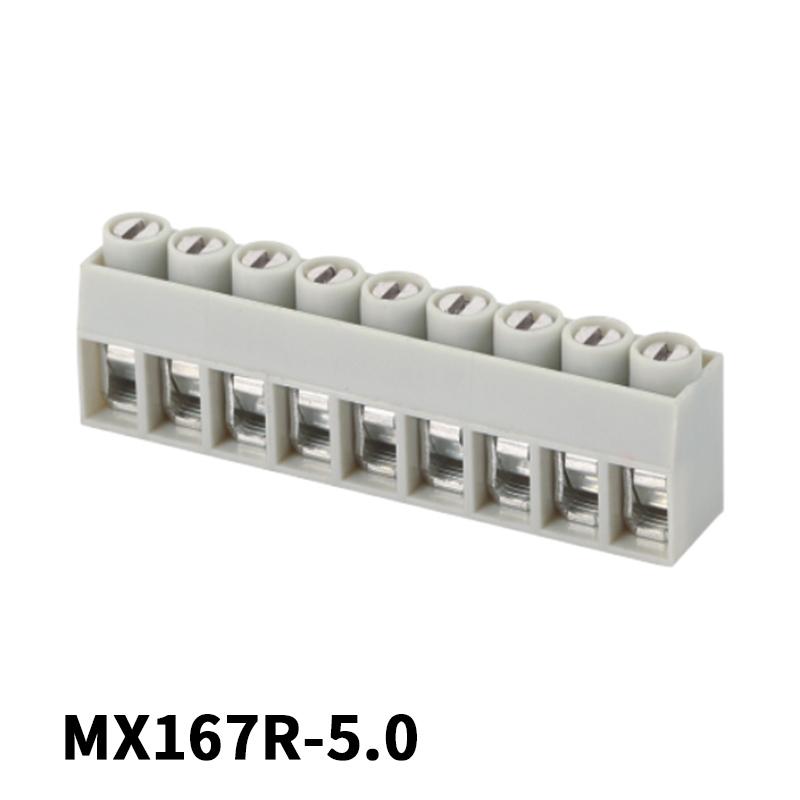 MX167R-5.0