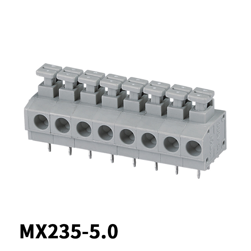 MX235-5.0
