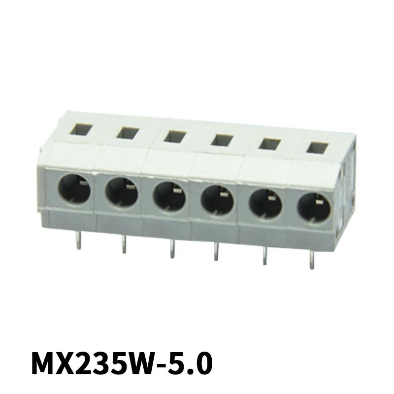 MX235W-5.0