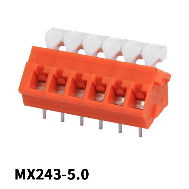 MX243-5.0