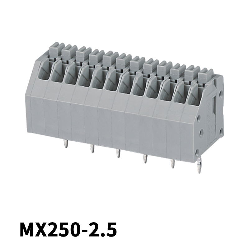 MX250-2.5