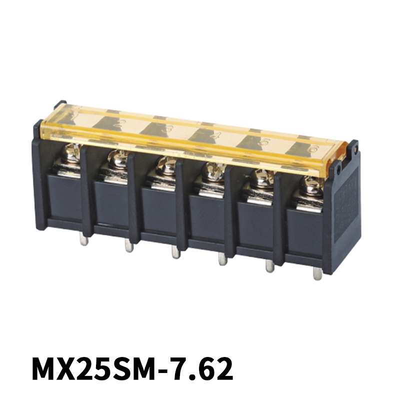 MX25SM-7.62