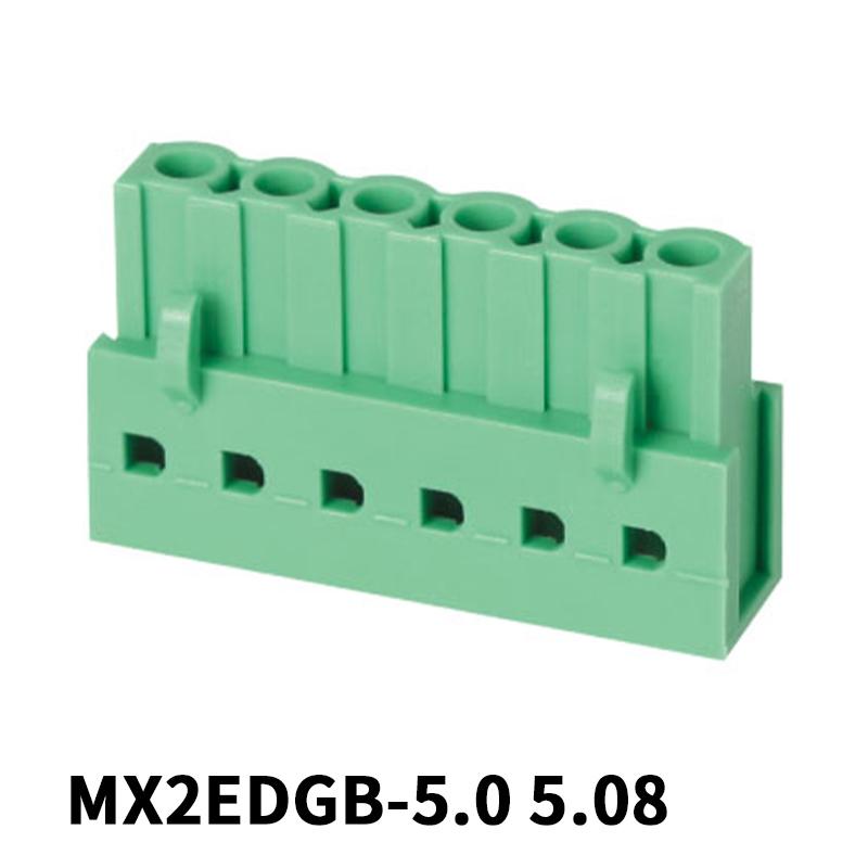 MX2EDGB-5.0 5.08