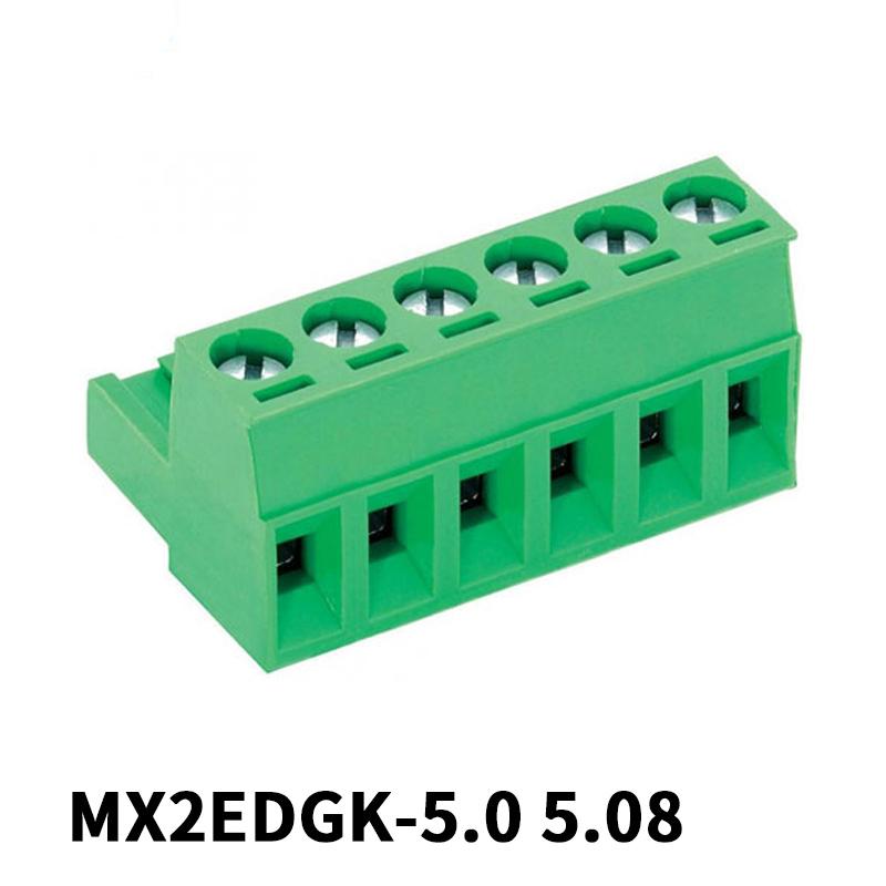 MX2EDGK-5.0 5.08
