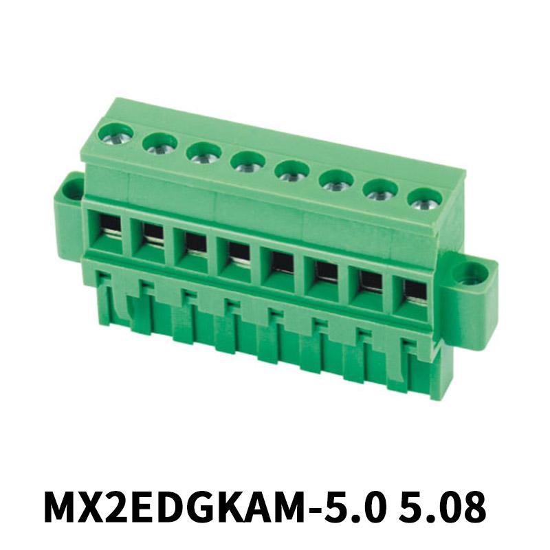 MX2EDGKAM-5.0 5.08