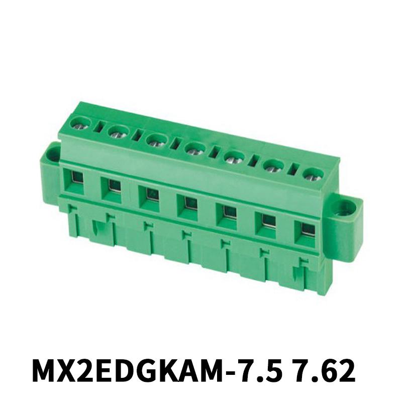 MX2EDGKAM-7.5 7.62