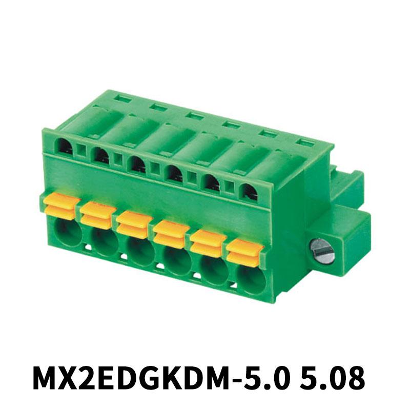 MX2EDGKDM-5.0 5.08
