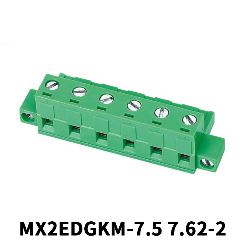 MX2EDGKM-7.5 7.62