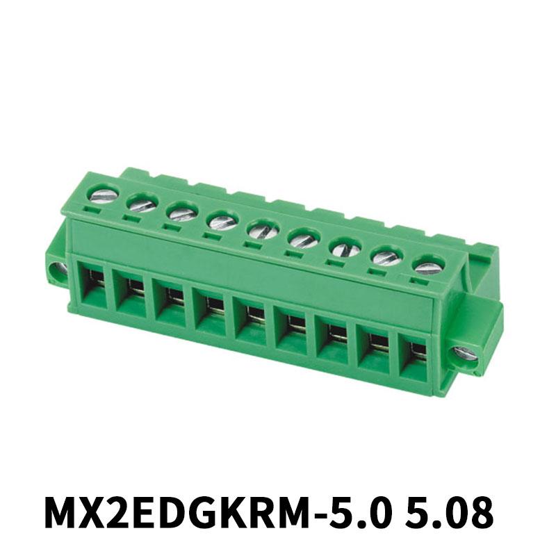 MX2EDGKRM-5.0 5.08