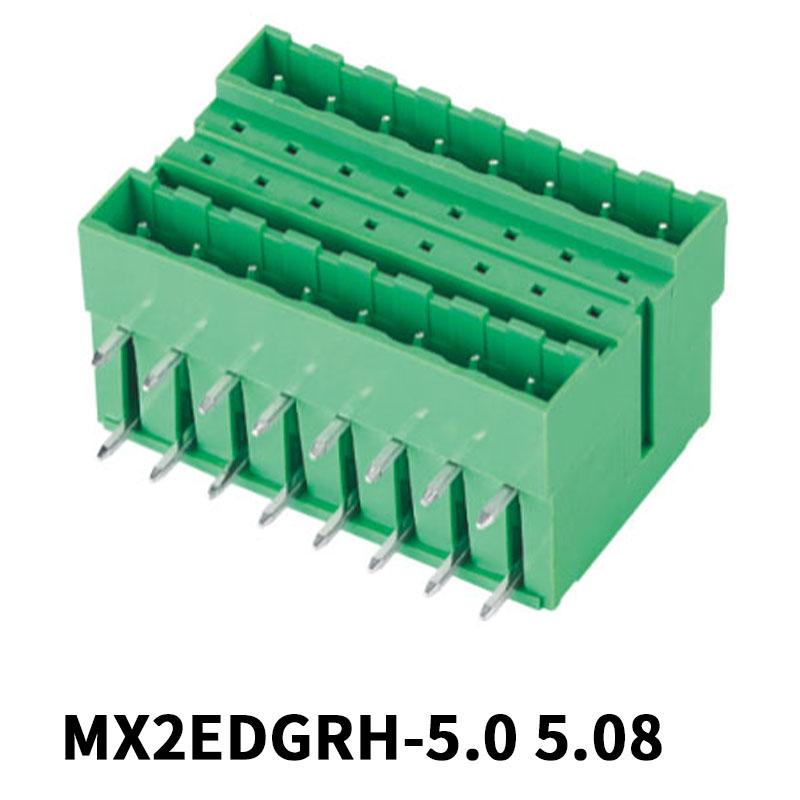 MX2EDGRH-5.0 5.08