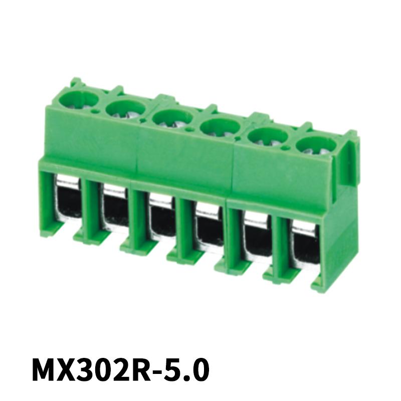 MX302R-5.0