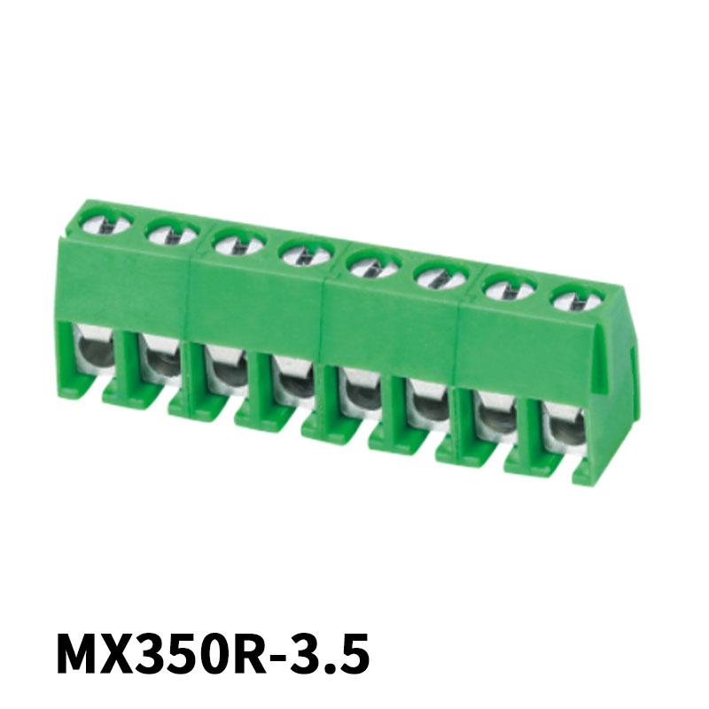 MX350R-3.5