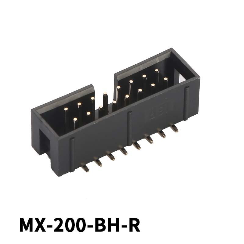 MX-200-BH-R
