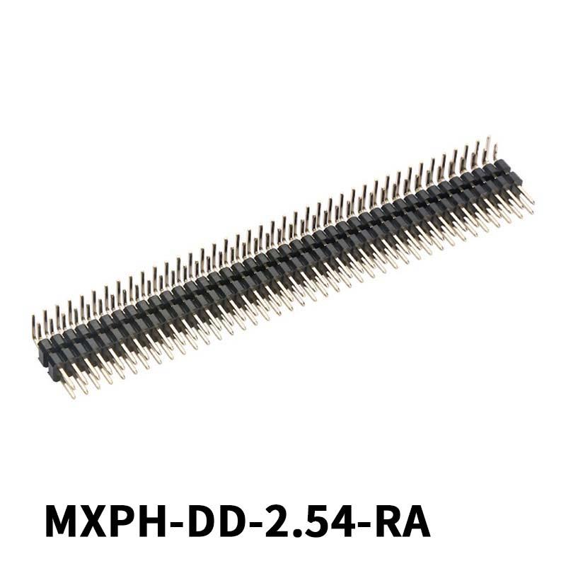 MXPH-DD-2.54-RA
