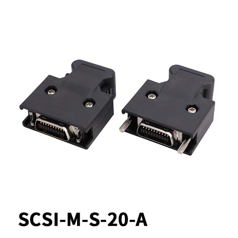SCSI-M-S-20-A