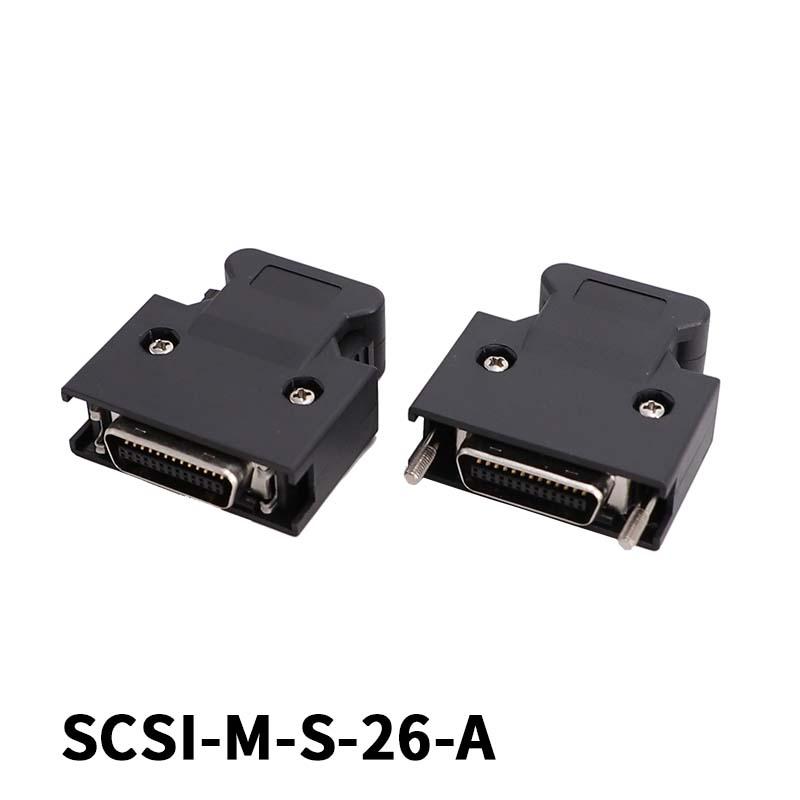 SCSI-M-S-26-A