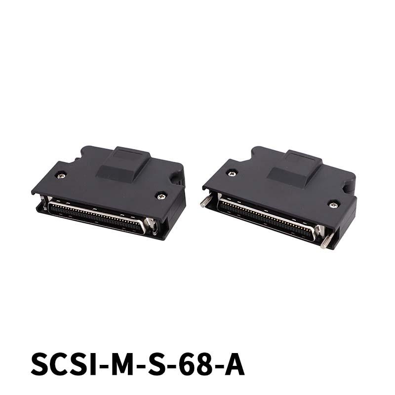 SCSI-M-S-68-A