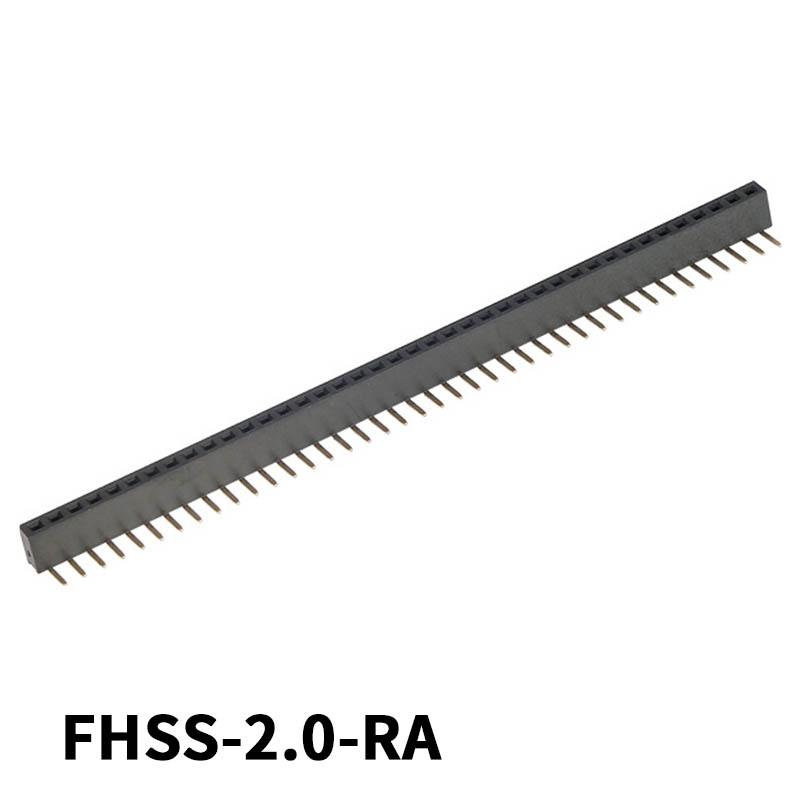 FHSS-2.0-RA