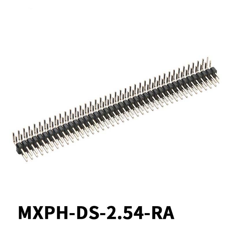 MXPH-DS-2.54-RA