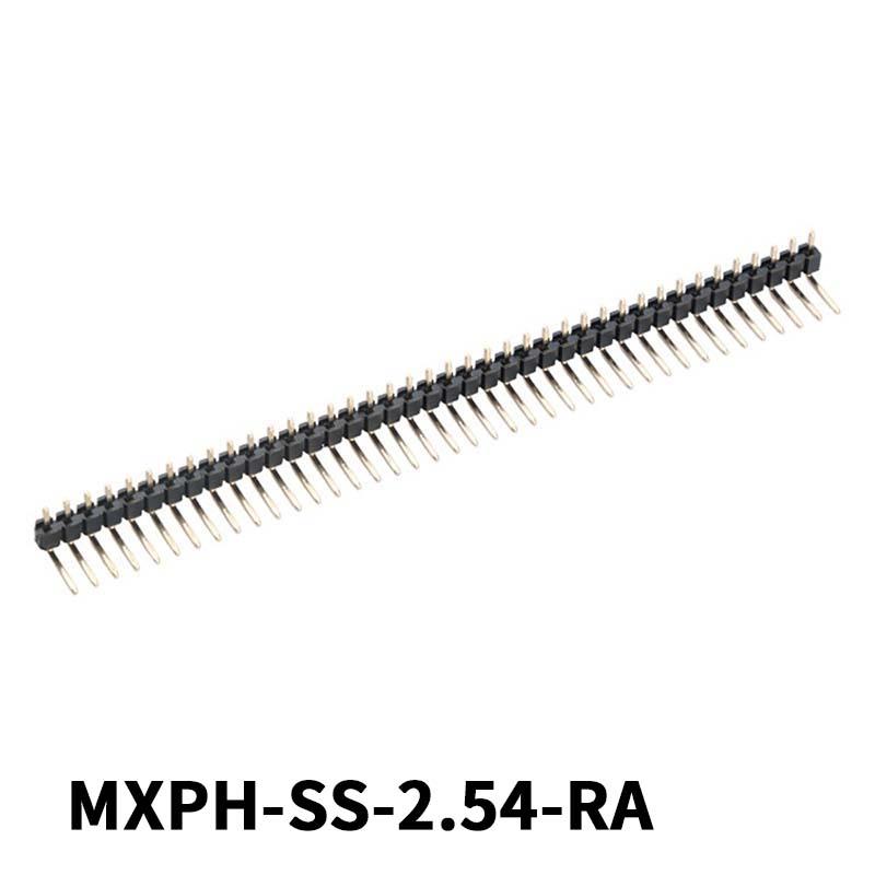 MXPH-SS-2.54-RA